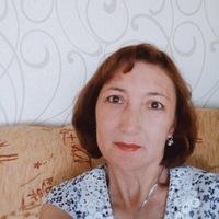 Давлетшина Лилия (Кузяшева)