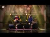 Ben Harper &amp Charlie Musselwhite - Movin' On (Che tempo che fa - 2018-02-18)