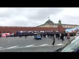 Путешествие по городам России.