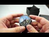 Элитные часы TAG Heuer Grand Carrera Calibre 17 RS2