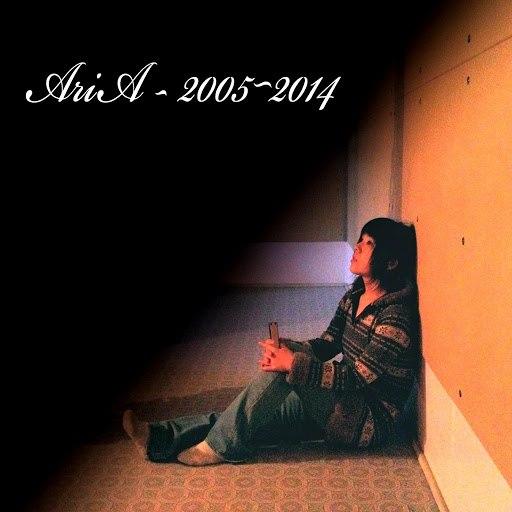 ARIA альбом AriA-2005~2014