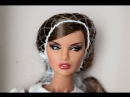 Erin Salston Heiress Dressed Doll The NU Face Collection