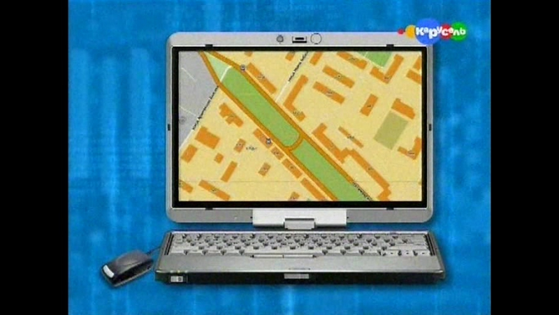19. Навигационная система (эфир 21.01.2012)