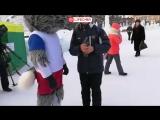 Томских студентов накормят бесплатным Ролтоном и Дошираком из огромного котла