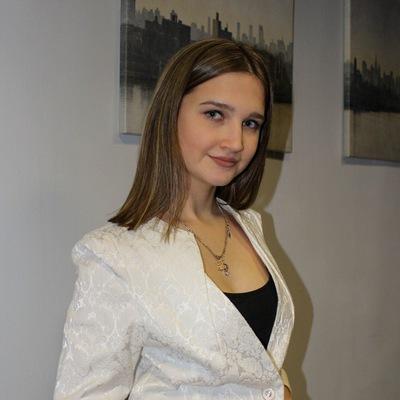 Александра Матыгулина