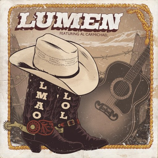 Lumen альбом L.M.A.O, L.O.L (feat. Al Carmichael)
