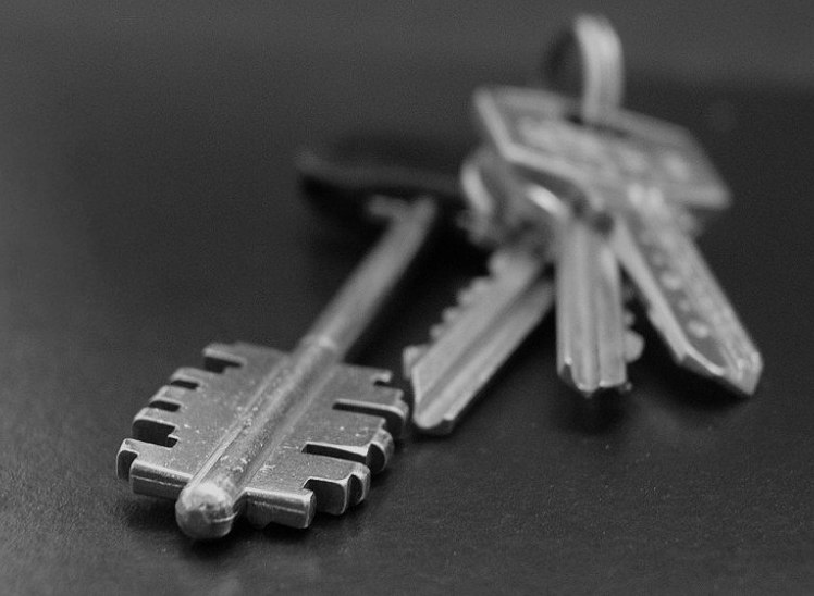 стоимость изготовления ключей