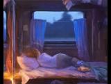 Друзья мои!!! Желаю вам всю жизнь чувствовать себя, как в поезде! Постоянно везёт, везёт, везёт!))))