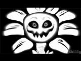 анимация андертейл