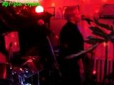 Мой друг играет блюз в Арт-рок-студио Оля Д.