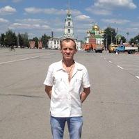 Анкета Виталий Никишин
