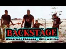 ABNORMAL CHANGES - STILL WAITING (BACKSTAGE) ЗА КАДРОМ, FUNNY MOMENTS, FAILS