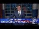 Robert Mueller Is Hot On Trump's Tail