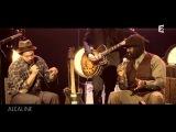 Alcaline, le Concert Gregory Porter &amp Ben L'Oncle Soul -