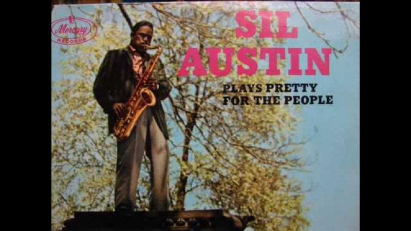 Danny Boy - Sil Austin 1959