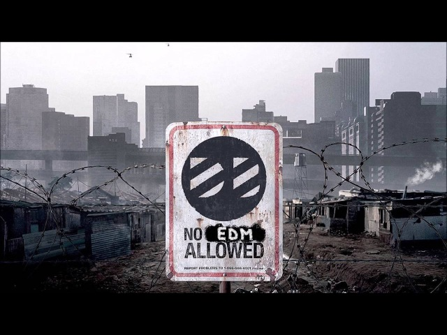 Markee Ledge Leon Switch Make Your Move ft Alys Be Optiv BTK Remix