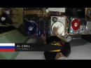 DJ CHELL RUSSIA - IDA WORLD SCRATCH BATTLE 2013