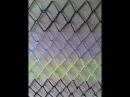 СЕТКА РАБИЦА ИЗ ПЛАСТИКОВЫХ БУТЫЛОК Mesh netting from plastic bottles
