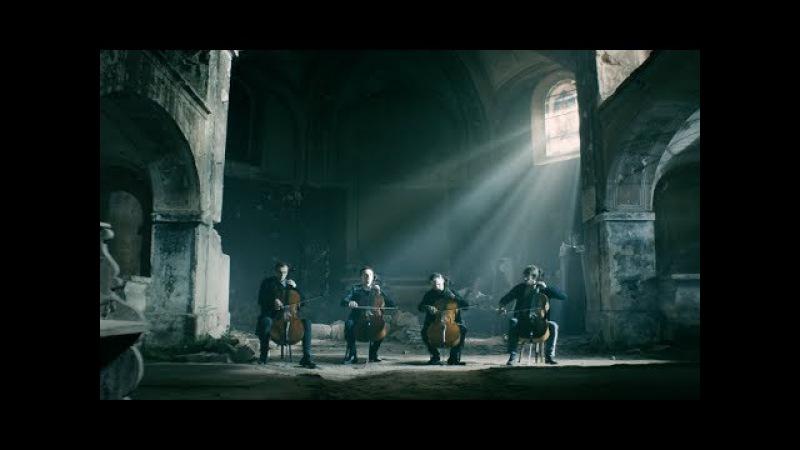 The Phantom of the Opera Prague Cello Quartet Official video