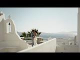 Gaelle&ampHabib wedding in Mykonos Свадьба на Миконосе