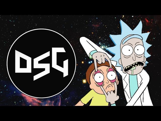 Rick Morty (PUNYASO Dubstep Remix)