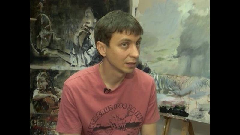 Константин Лупанов «Я в свободном плавании и делаю только то, что мне хочется»
