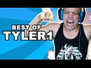 Best of Tyler1 | UNBANNED REFORMED Draven Player - League of Legends