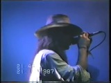 Fields Of The Nephilim Live The Astoria 211187