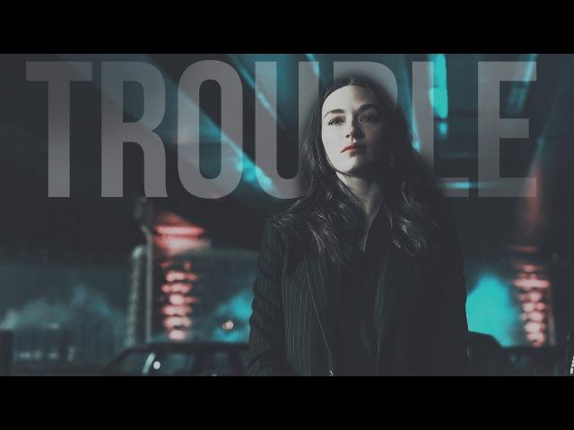 GOTHAM / Trouble / Multi Females/ COLLAB