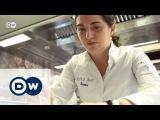 Star chef Elena Arzak Euromaxx