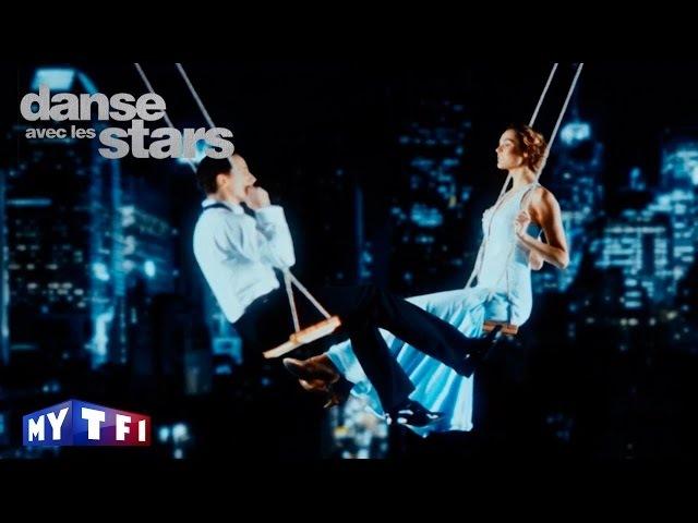DALS S07 - Une valse pour Camille Lou et Grégoire Lyonnet sur ''Je vole'' (Louane)