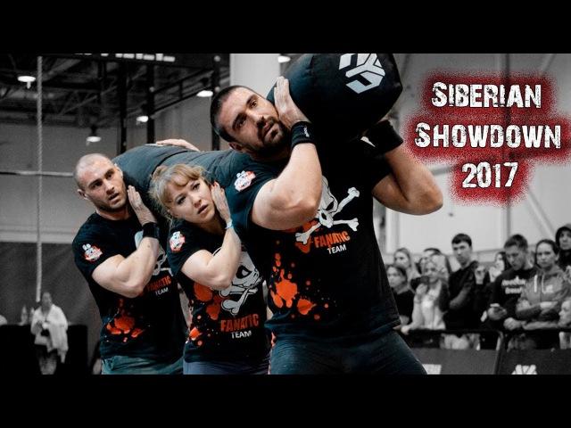 Siberian Showdown 2017 Fanatic Team
