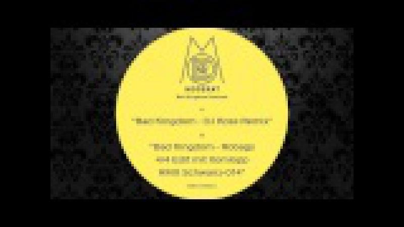 Moderat - Bad Kingdom (Robags 4_4 Edit Mit Xomlopp RMX Schwanz-014) [MONKEYTOWN RECORDS]