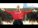 David Beckham's 85 goals for Manchester United