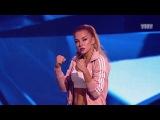 Танцы: Алёна Фокс (Kristina Si - Кто Тебе Сказал) (сезон 4, серия 10) из сериала Танцы смот ...