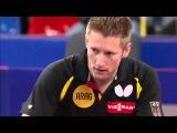 2015 ETTC MS-QF: FILUS Ruwen (GER) - APOLONIA Tiago (POR) [Full Match]
