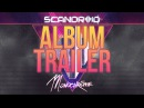 Scandroid - Monochrome (Album Trailer)