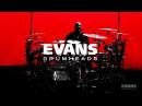Evans Chris Coleman Set the Tone Performance