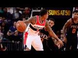 Washington Wizards vs Phoenix Suns - Full Game Highlights  Dec 7, 2017  NBA Season 2017-18
