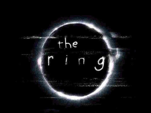 BBC RADIO DRAMA: THE RING by Koji Suzuki