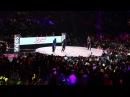 NIAKO ICEE vs RUTH ADNAN Juste Debout 2018 Hip Hop Eighth Finals