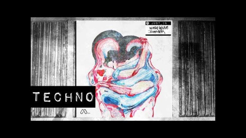 TECHNO: POPOF - Alone In The Dark [MOOD Records]