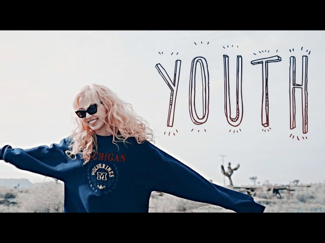 » HS   Youth MEP ⁽ʰᵃᵖᵖʸ ⁿᵉʷ ʸᵉᵃʳ⁾