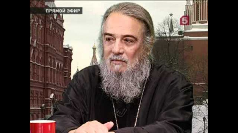 Осторожно богохульство 5 канал Невзоров 4 часть