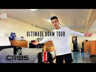 MY COLLEGE DORM TOUR!!!!!!! | Penn State (Ultimate Dorm)