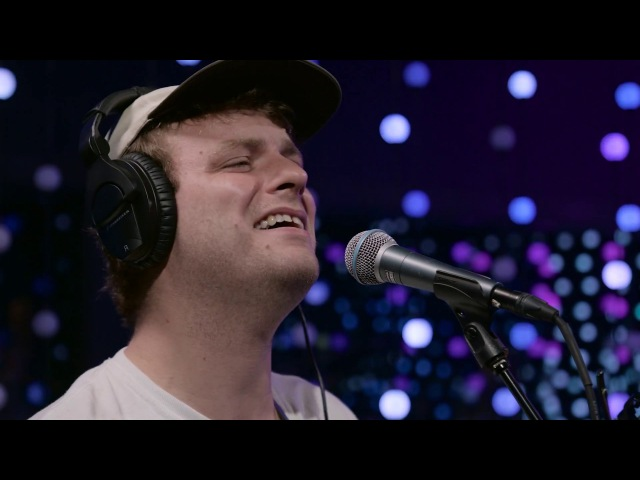 Mac DeMarco - Full Performance (Live on KEXP)