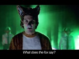 Ylvis - The Fox (What Does The Fox Say) Official music video HD #coub, #коуб