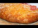 Хлеб с сыром и чесноком Невероятно вкусный и очень ароматный
