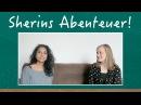 German Lesson 305 - Sherins Abenteuer und Kurzgeschichten - Hörverstehen - B1/B2