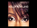 Kelly Rowland feat Eve - Like This (Acapella)
